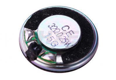 小扬声器 UGS1832-02A